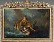 Noël-Nicolas COYPEL(Paris, 1690 - Paris, 1734)