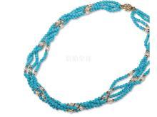 Mimatsu necklace