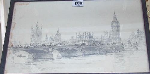 Frederick Arthur Farrell (1882-1935), Westminster