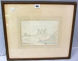 Thomas Sunderland (1744-1828), Newcastle Emlyn,