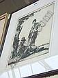 Ernest Herbert Whydale (1886-1952), The Cyprus,, Ernest Herbert Whydale, Click for value
