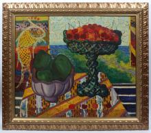 Post-Impressionist Still Life