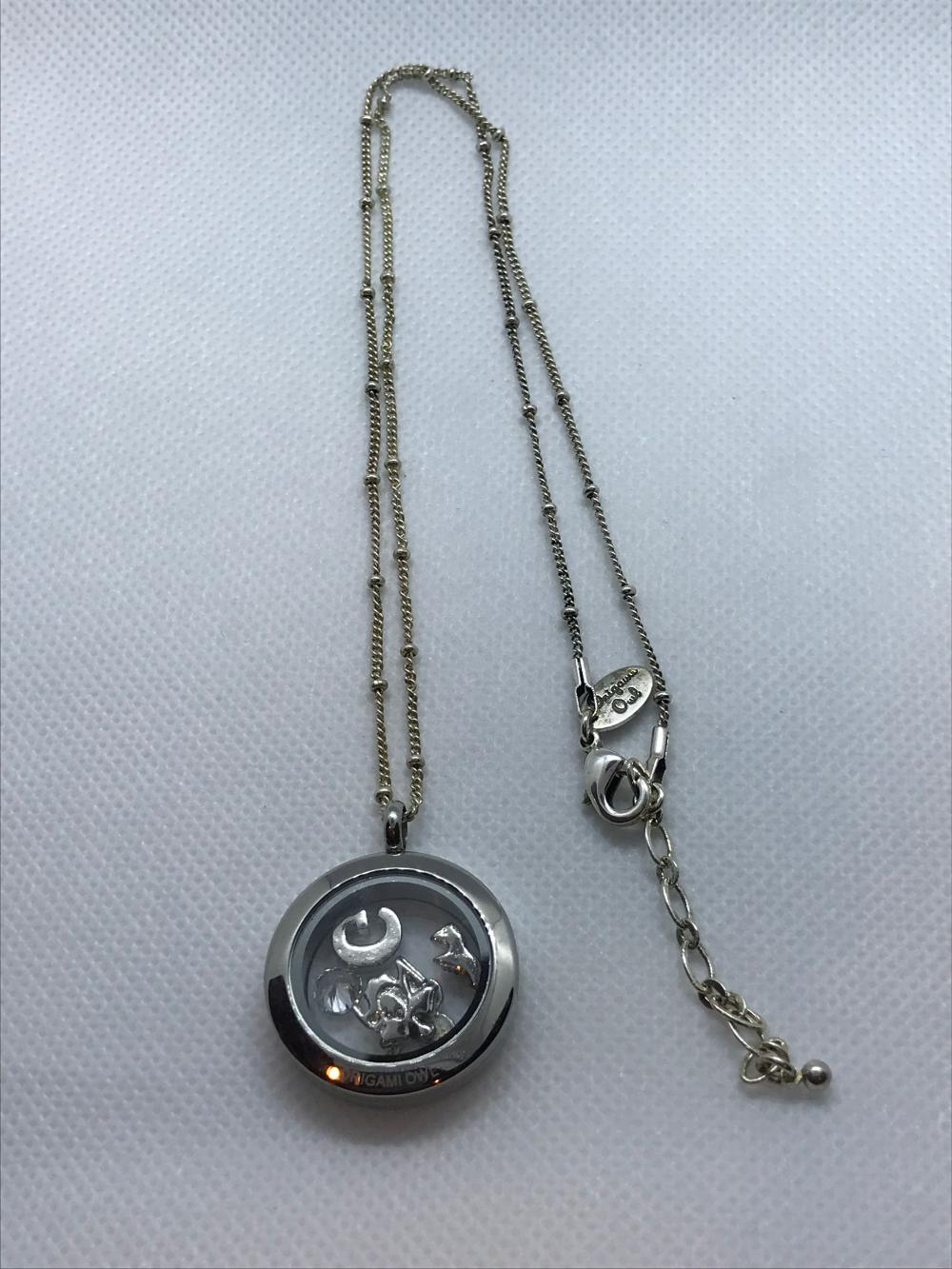 Origami Owl Custom Jewelry | Chains | 1333x1000