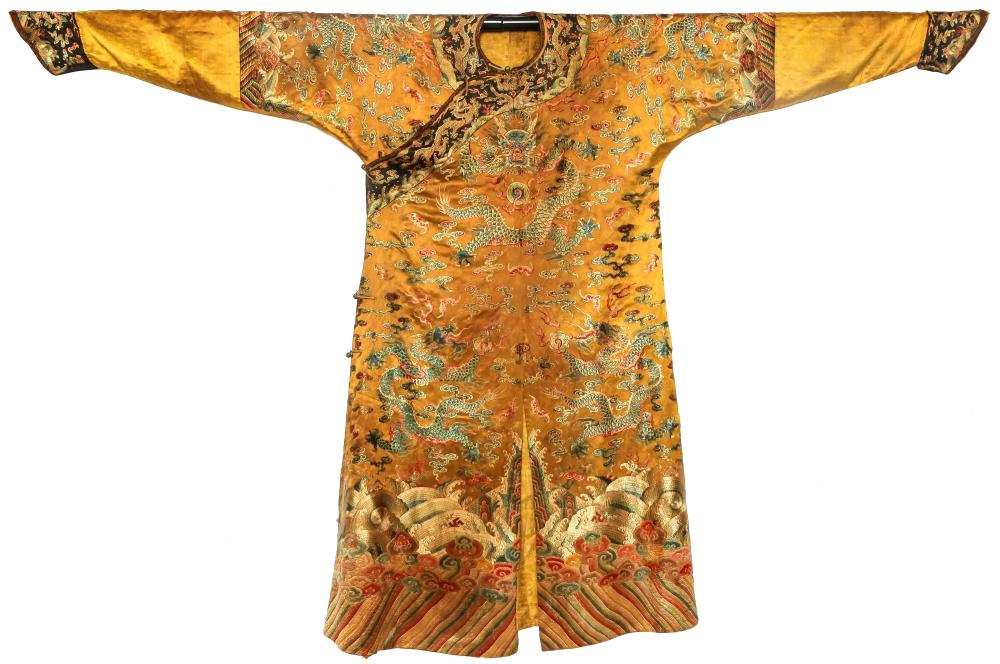 DAY1 Fine Asian Works of Art & Private Estate