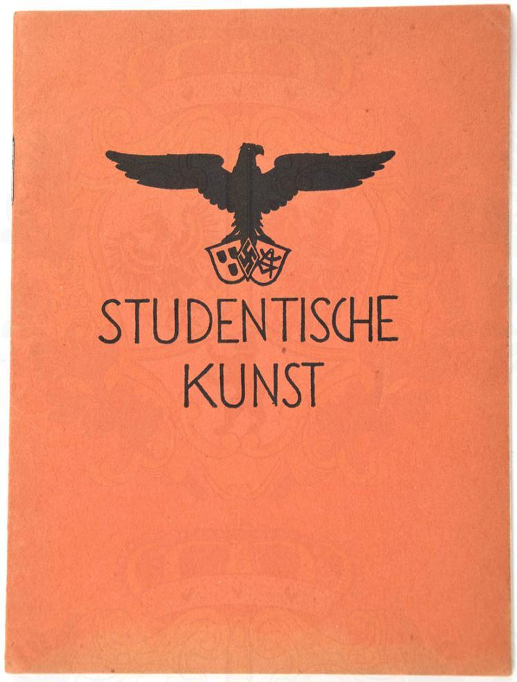 STUDENTISCHE KUNST