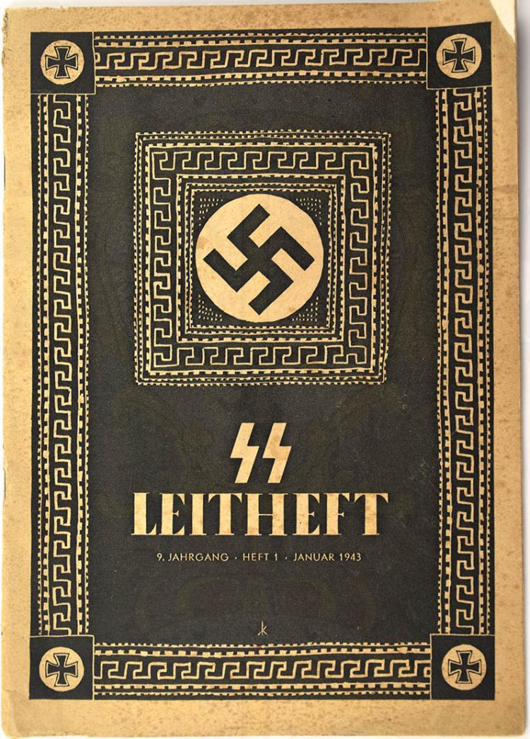 SS-LEITHEFT