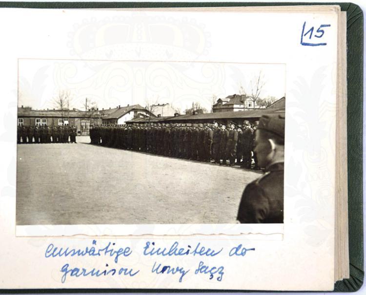 85 FOTOS UNTEROFFIZERSSCHULE DER LUFTWAFFE 4