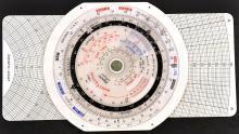 KURSRECHNER ARISTO-AVIAT 617