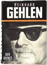 GEHLEN, REINHARD