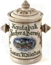 KAUTABAK-VERKAUFSBEHÄLTER