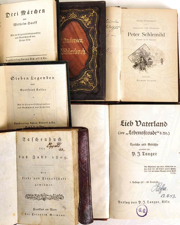 TASCHENBUCH FÜR DAS JAHR 1809