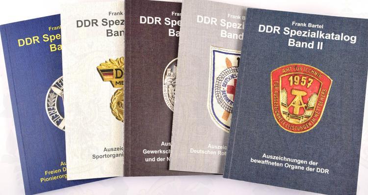 DDR-SPEZIALKATALOG