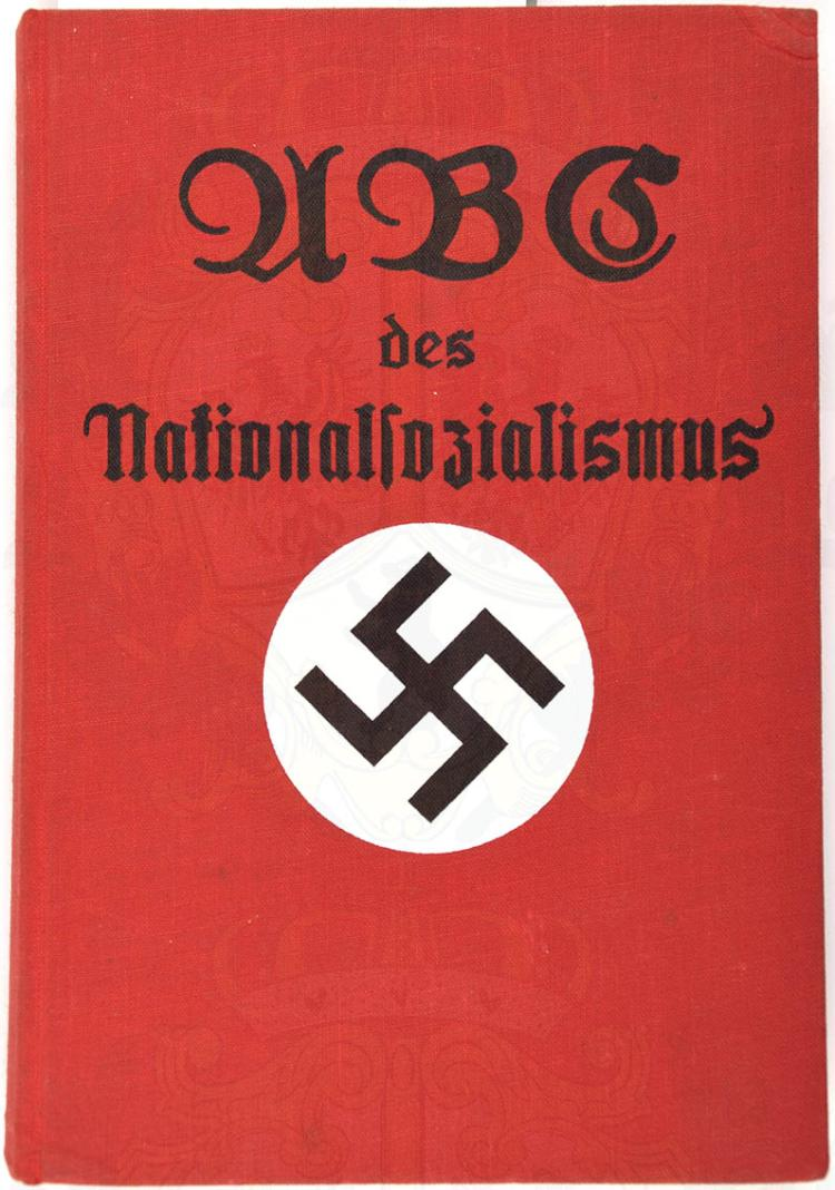 ABC DES NATIONALSOZIALISMUS