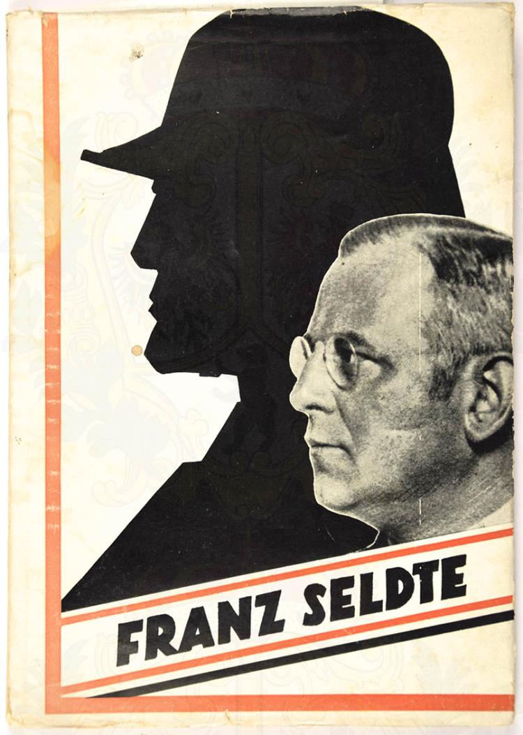 FRANZ SELDTE