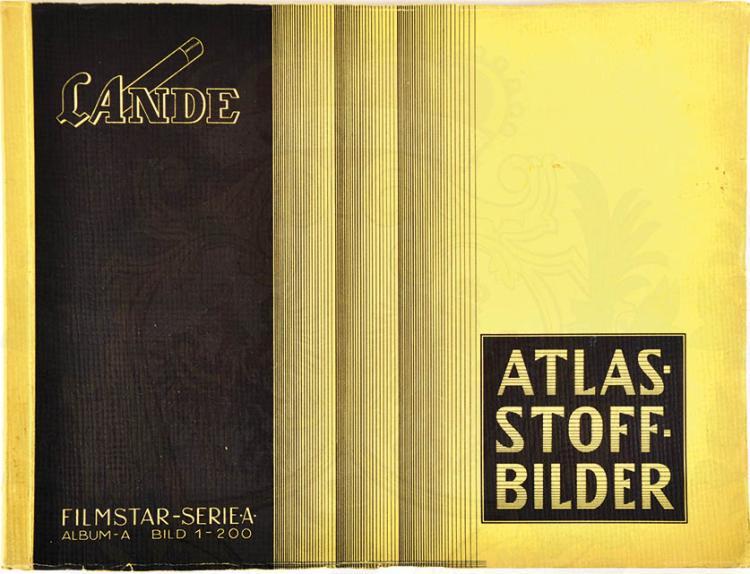 ATLAS STOFF-BILDER