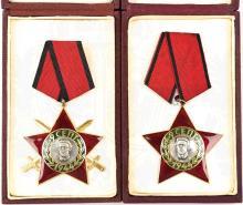 ORDEN DES 9. SEPTEMBER 1944