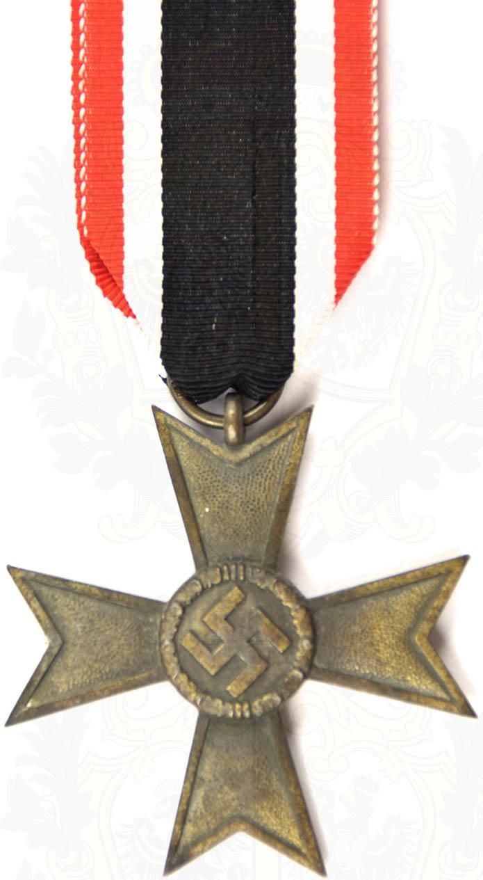 War Merrit Cross 2. KLASSE