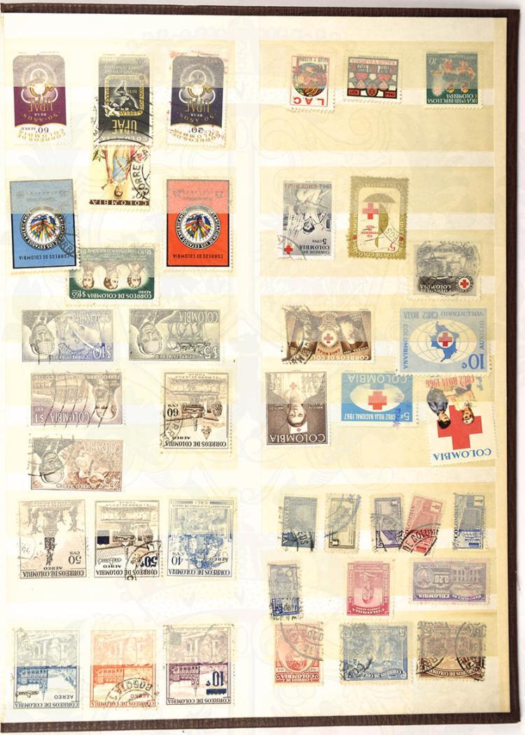 Collection SÜDAMERIKA