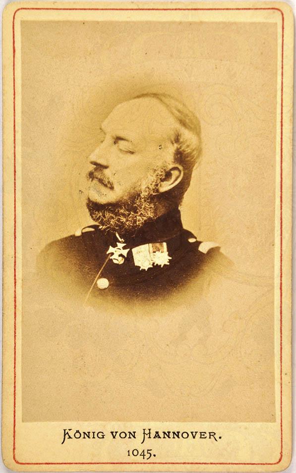 VISITFOTO KÖNIG GEORG V.