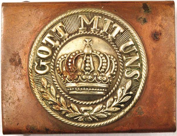 KOPPELSCHLOß M 1895