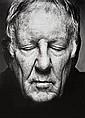 STEPHAN VANFLETEREN (1969) 'Hugo Claus'. Foto., Stephan Vanfleteren, Click for value