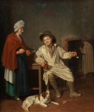 SAMUEL DE WILDE (1748-1832)