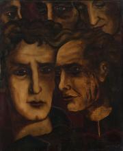 MARC EEMANS (1907-1998)