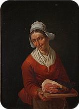 CAMILLE VENNEMAN (1827-1868)