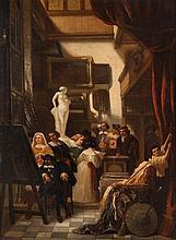 HENRI LEYS (1815-1869)