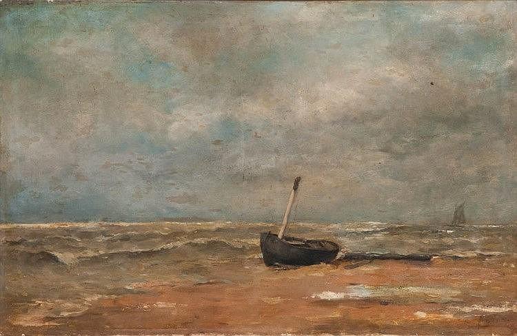 LOUIS ARTAN (1837-1890)