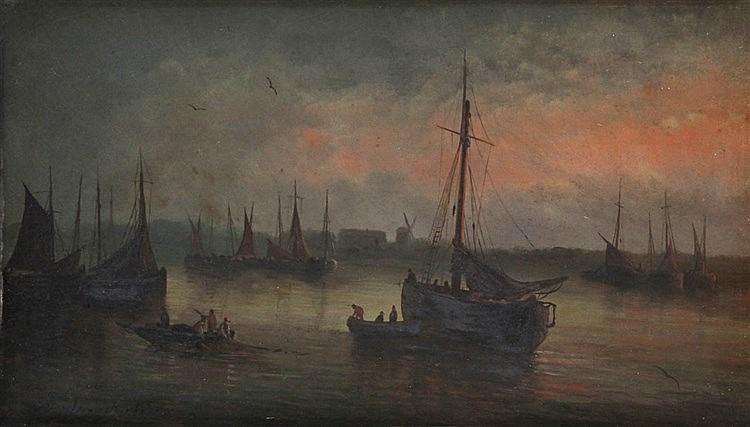 HENRIETTE HERMINE GUDIN (1825-?)