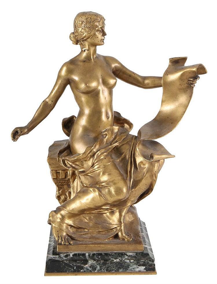 GEORGES MARIE VALENTIN BAREAU (1866-1931)