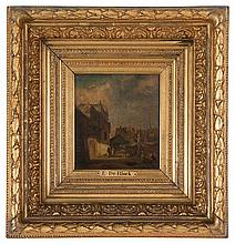 EUGENE DE BLOCK (1812-1893)