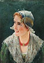 EDWARD PORTIELJE (1861-1949)