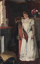 ANONIEM circa 1900