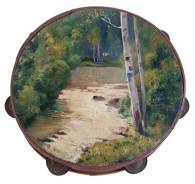 FIRMIN BAES (1874-1945)