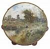 HENRI LANGEROCK (1830-1915), Henri Charles Langerock, €500