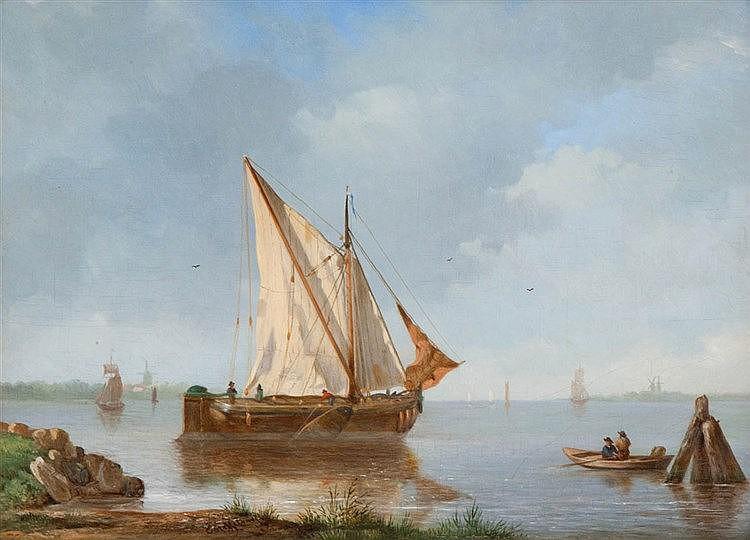 CORNELIS STEFFELAAR (1797-1861)