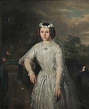 ANONIEM circa 1860