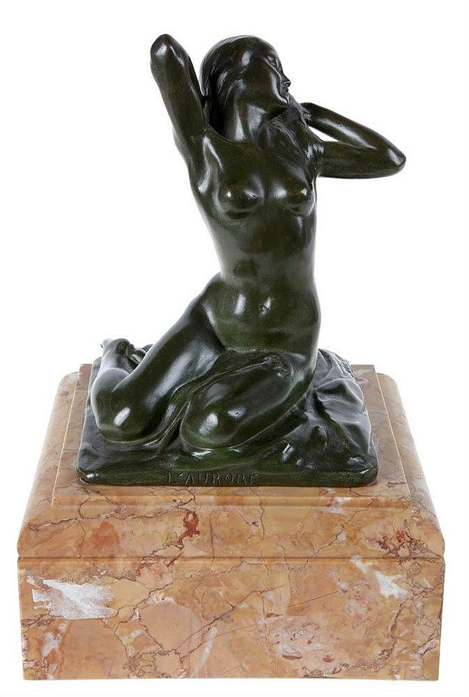 VICTOR VOETS (1882-1950)