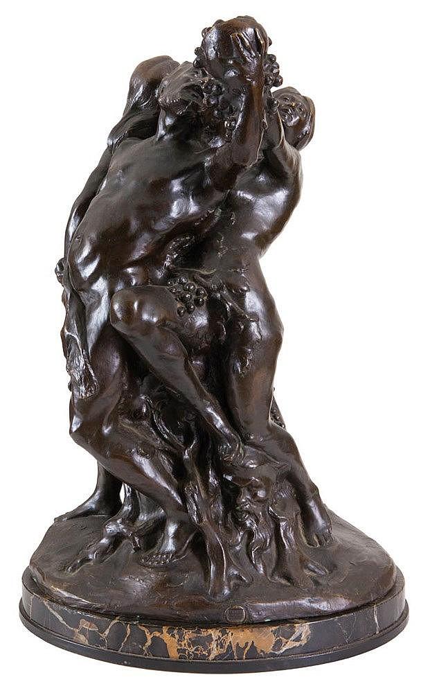ALPHONSE STRYMANS (1866-1959)