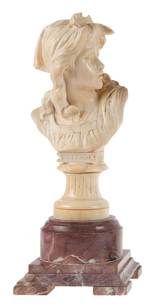 ALPHONSE I VAN BEURDEN (1854-1938)