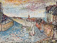 LUCIEN NEUQUELMAN (1909)