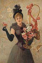JAN VAN BEERS (1852-1927)