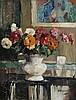 HENDRIK HEMMES (1887-1961), H. Hemmes, €500