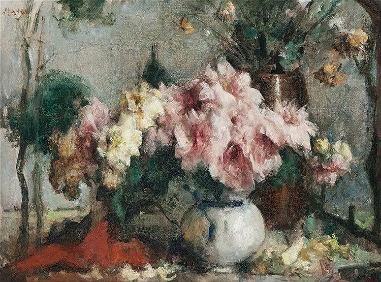 JEAN LAUDY (1877-1956)