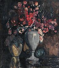 JAN DE GRAEF (1877-1952)