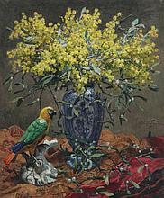 OSWALD POREAU (1877-1955)
