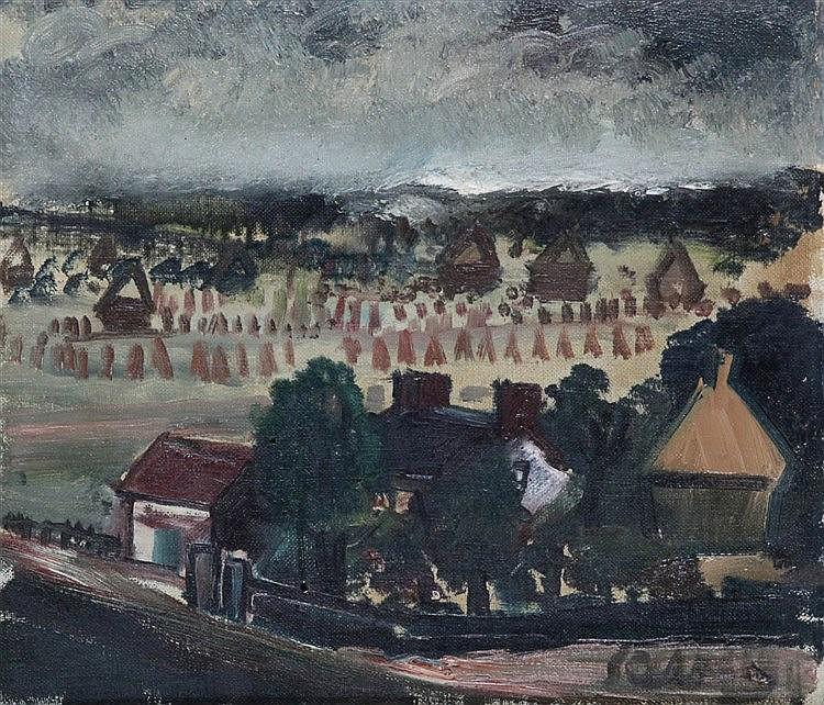 ALBERT SAVERIJS (1886-1964)
