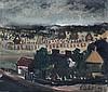 ALBERT SAVERIJS (1886-1964), Albert Saverijs, €600